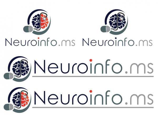 Logo for a Health Website