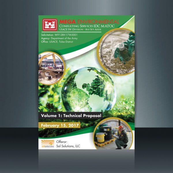Flyer pour un événement environnemental à Lourdes Pyrénées 2020