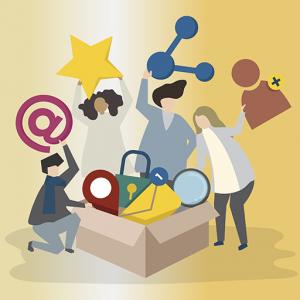 avis et stories et story et publications pack bronze des réseau sociaux par l'agence de communication apppy