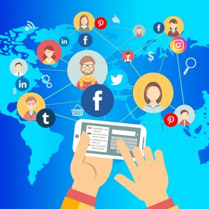 automatisation des réseau sociaux par l'agence de communication apppy