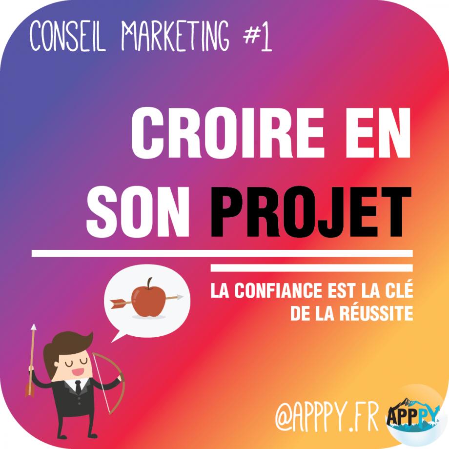 Conseil marketing #1 aux pyrénées à Lourdes : Croire en son projet à Tarbes et Croire en son projet à Pau