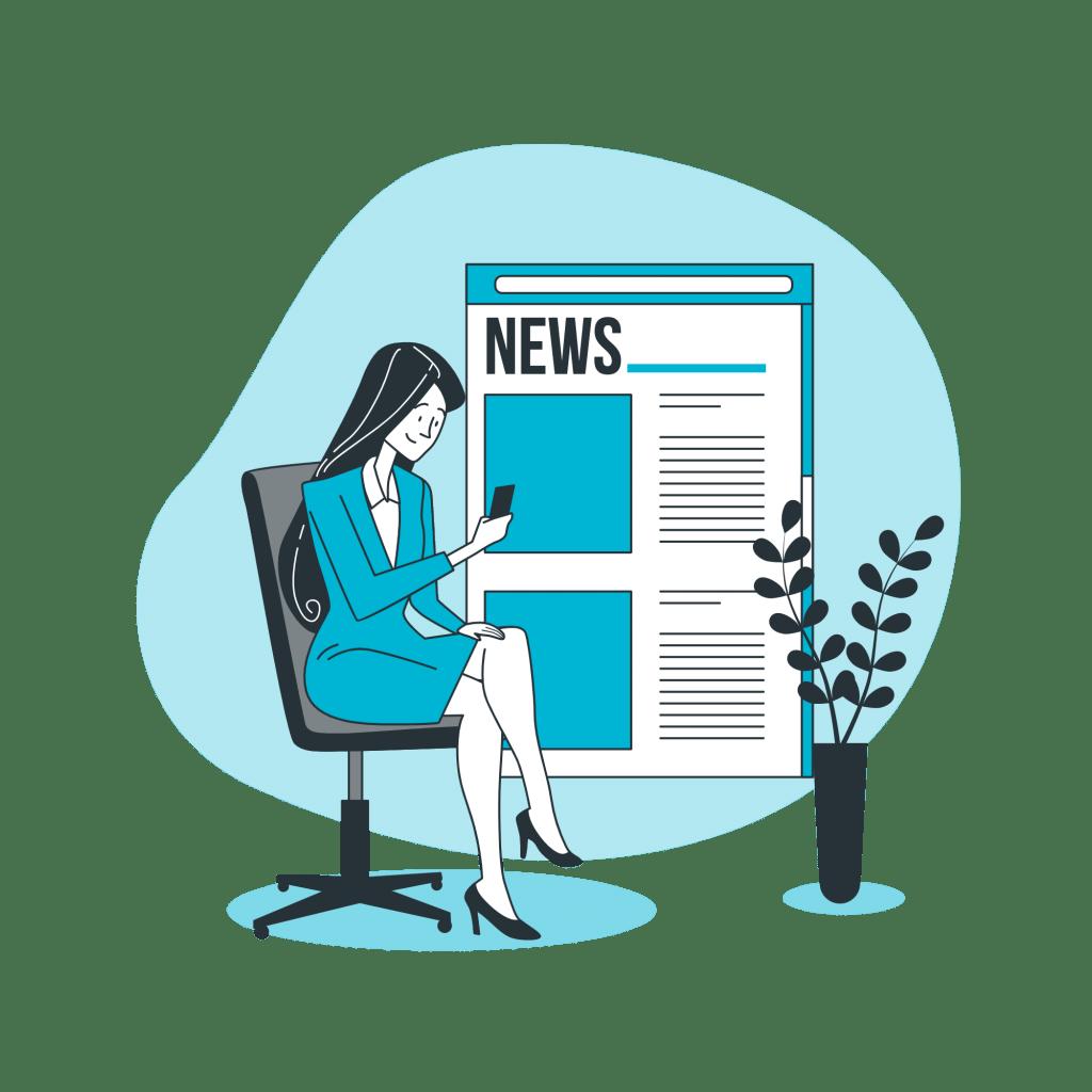 communiqué de presse et agence de presse à Pau