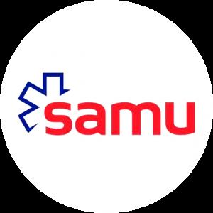 Référence samu pour l'agence de communication APPPY à Pau